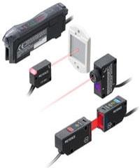 Cảm biến laser